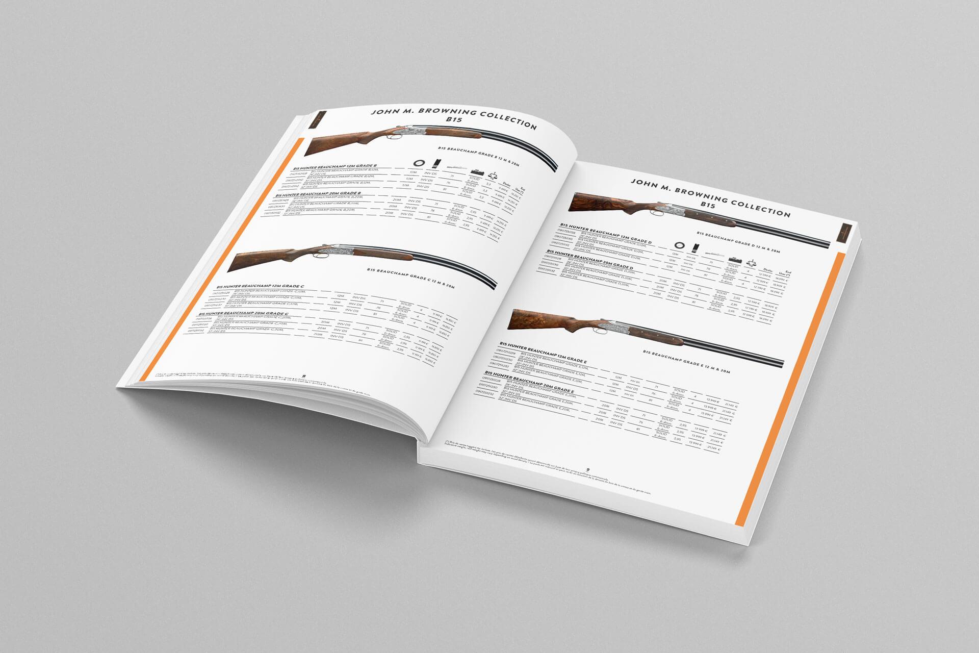 Browning Workbook 1