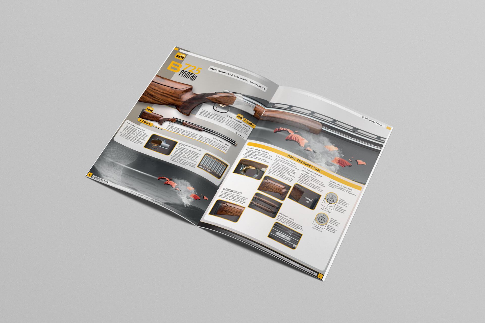 Browning Magazine 3