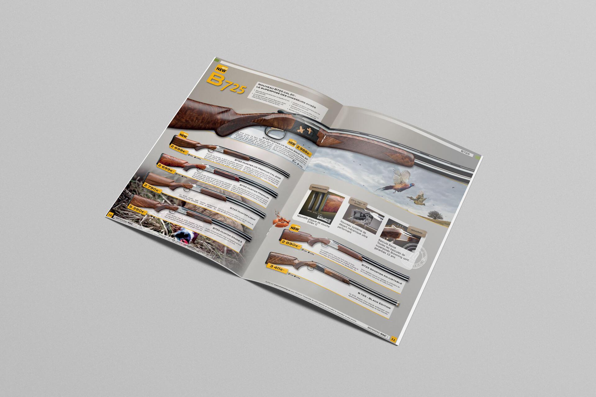Browning Magazine 4