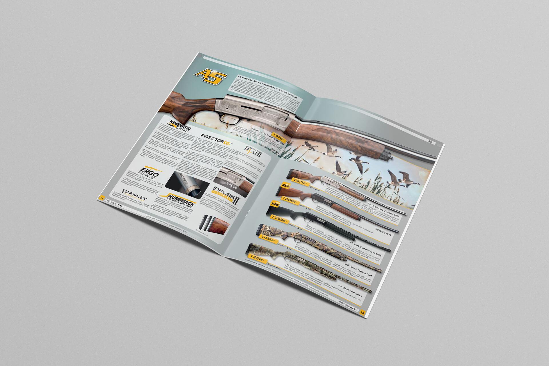 Browning Magazine 5