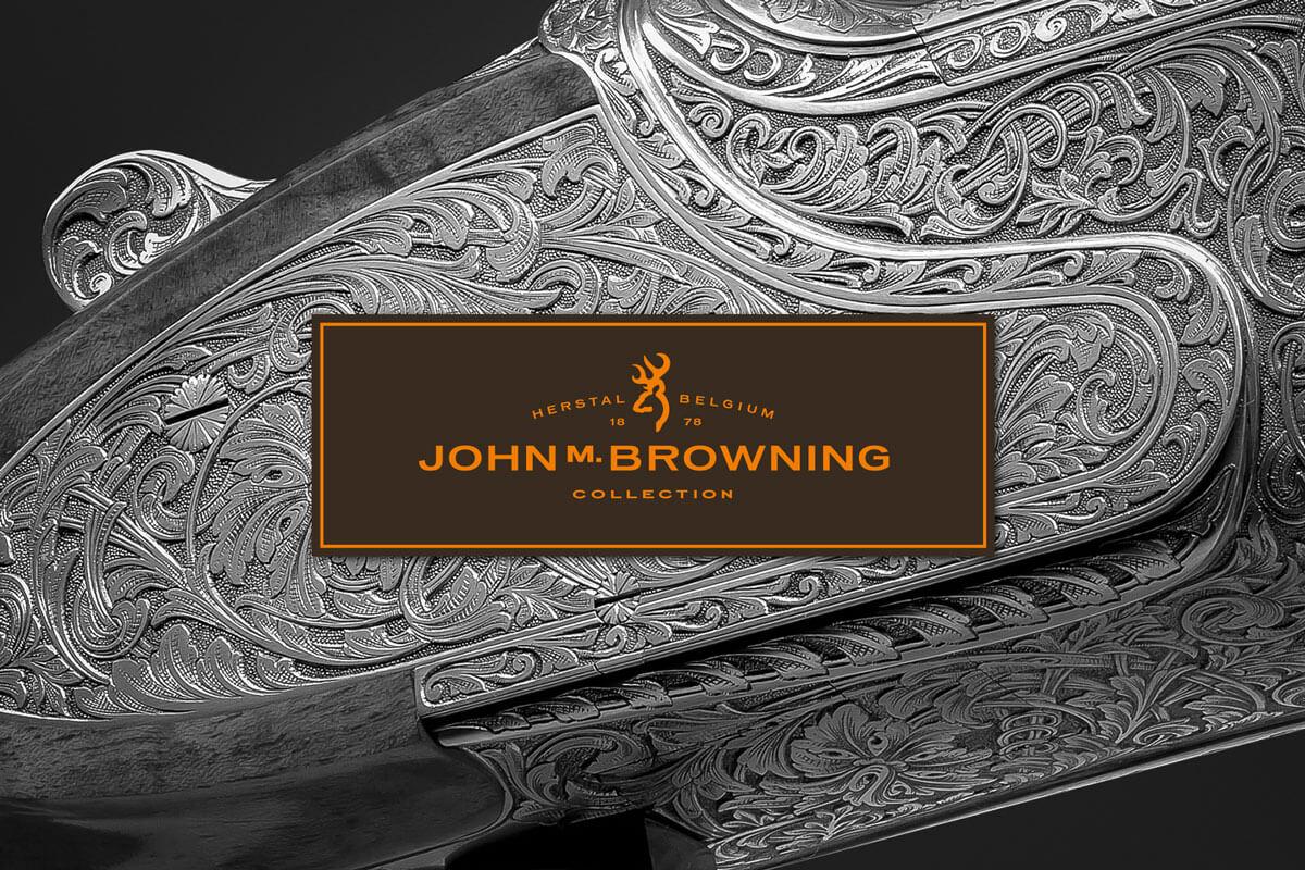 John M. Browning