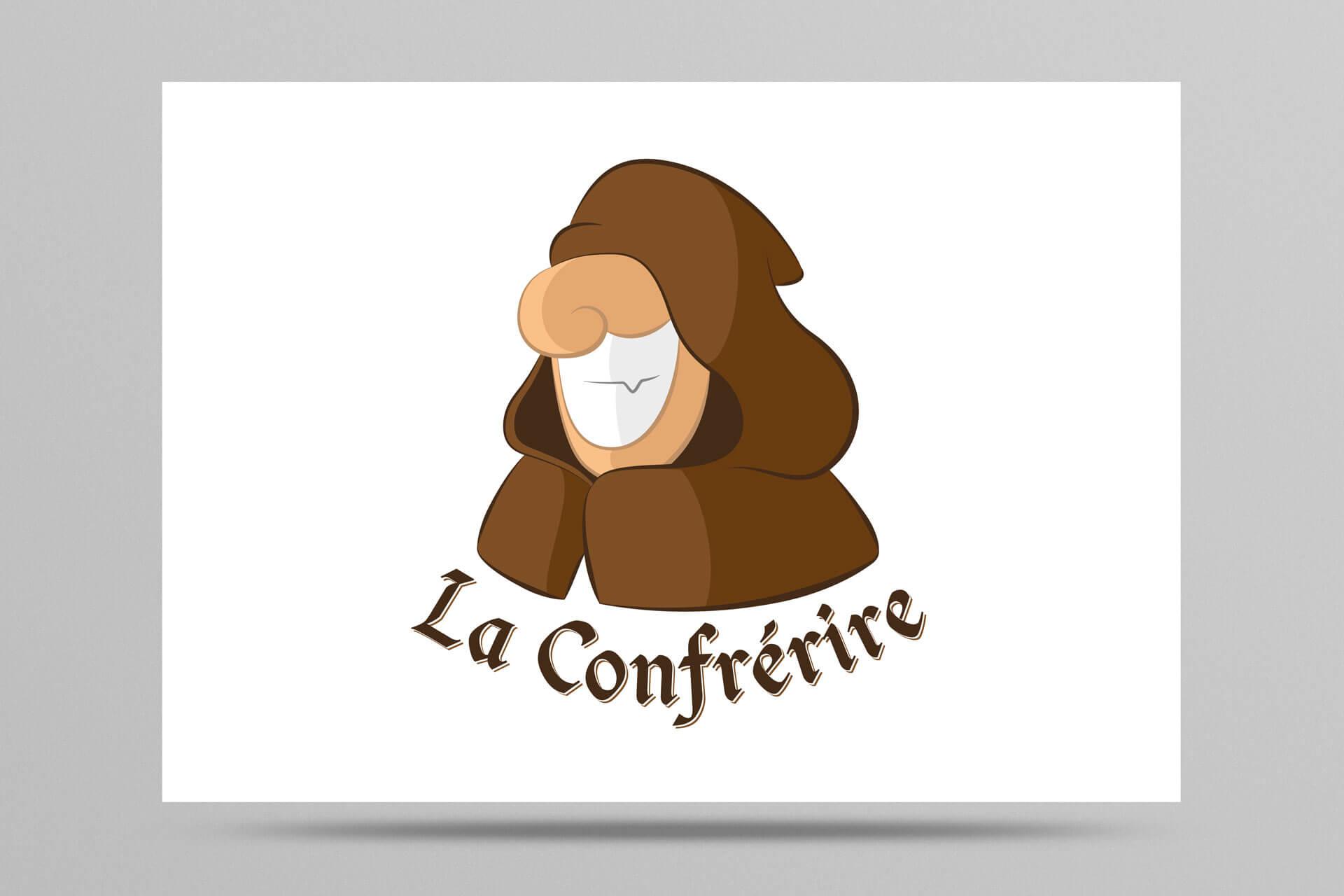 La Confrerire Logo 0