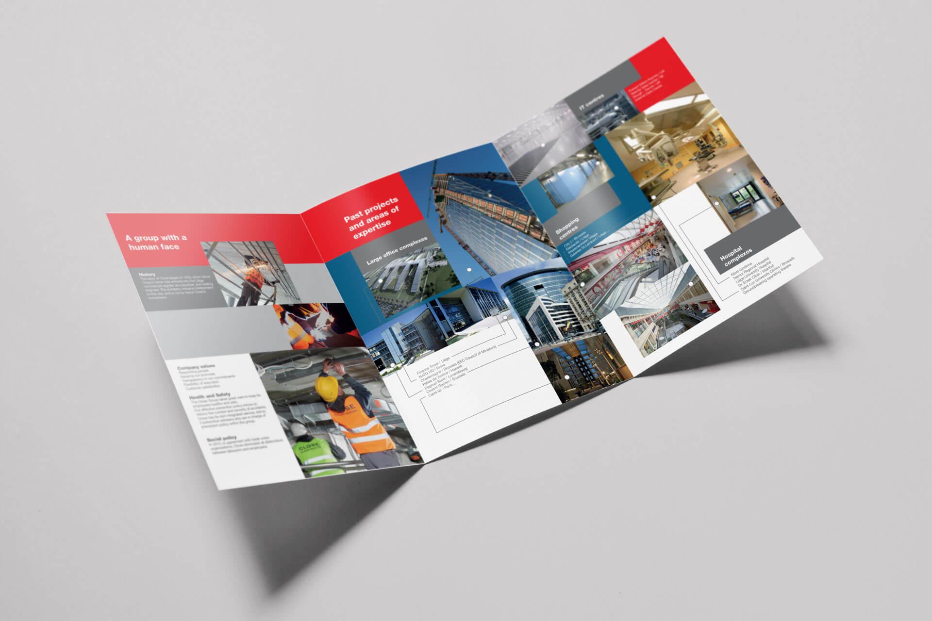 Close Brochure 2