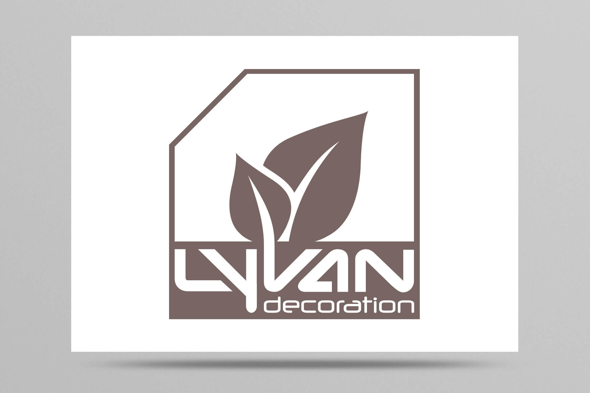 LyVan logo 0