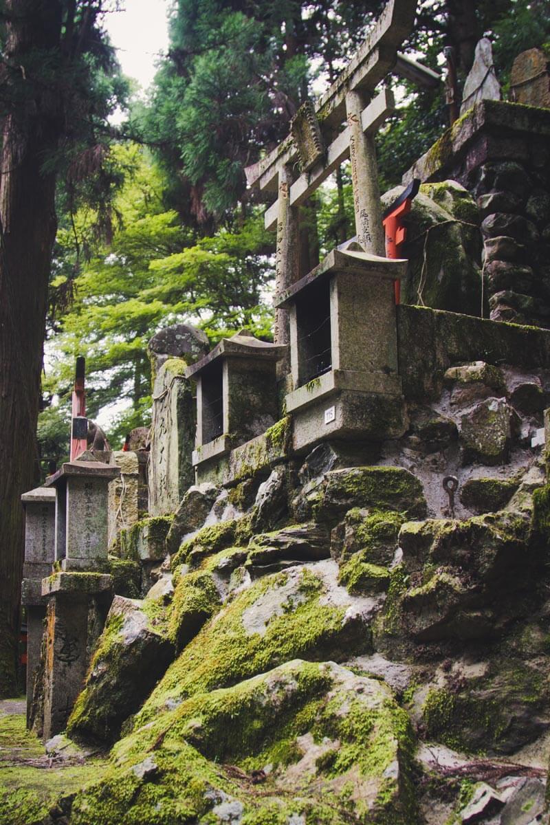Kyoto-Tomb