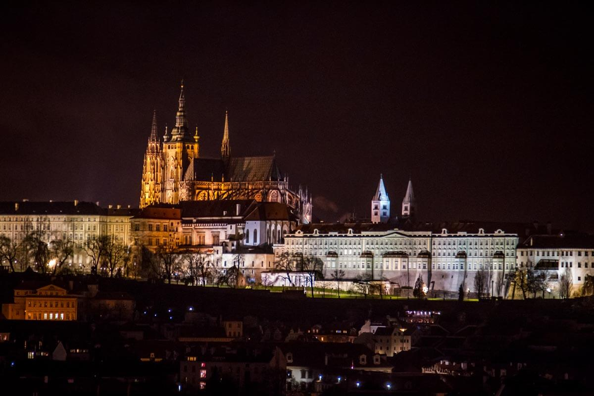 Prague-Castle-District